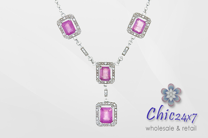 wholesale silver jewelry chic24x7 Bangkok Thailand